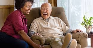 7 reasons why Homecare is beneficial for your loved one